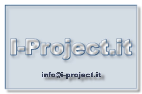 i-project.it